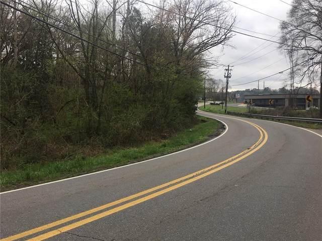 284 Shoal Creek Road, Canton, GA 30114 (MLS #6699780) :: The Cowan Connection Team