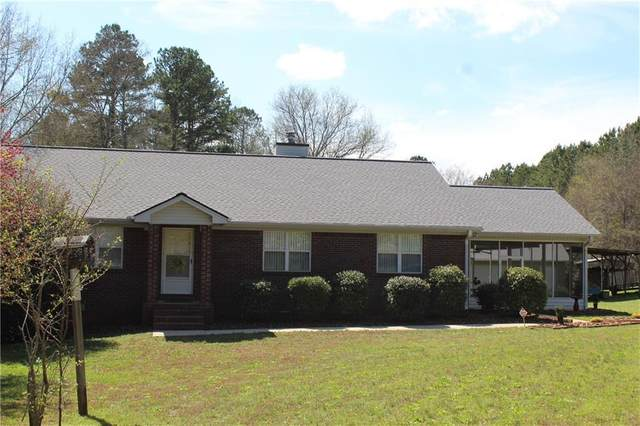 1370 Old Kings Bridge Road, Nicholson, GA 30565 (MLS #6699787) :: North Atlanta Home Team