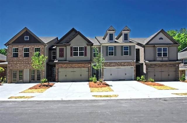 2271 Spicy Pine Drive, Lawrenceville, GA 30044 (MLS #6699791) :: North Atlanta Home Team