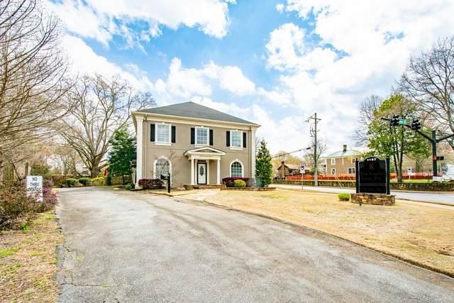 1197 Canton Street, Roswell, GA 30075 (MLS #6699792) :: RE/MAX Prestige