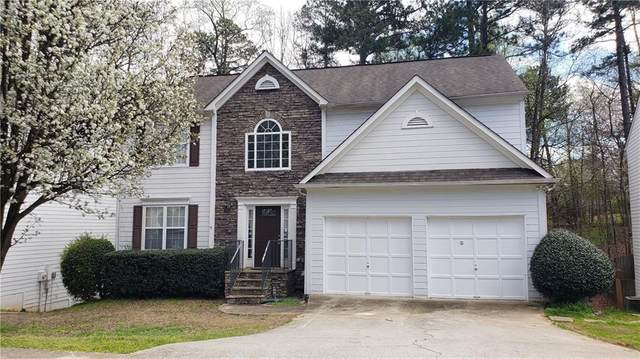 720 Manor Glen Drive, Suwanee, GA 30024 (MLS #6699816) :: North Atlanta Home Team