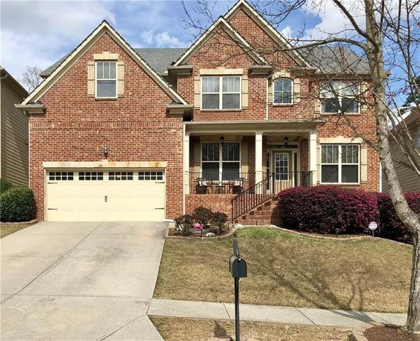 2246 Roberts View Trail, Buford, GA 30519 (MLS #6699821) :: MyKB Partners, A Real Estate Knowledge Base