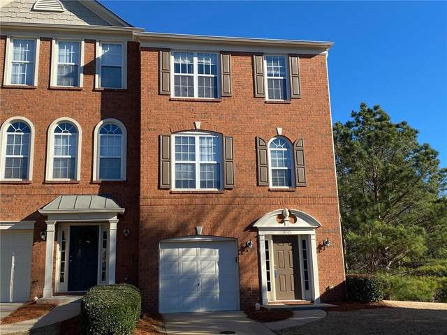 4045 Edgecomb Drive #0, Roswell, GA 30075 (MLS #6699824) :: North Atlanta Home Team