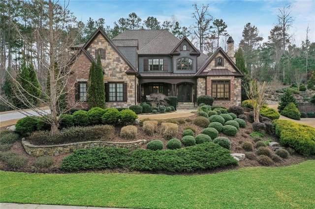 109 Alice Bridge Way, Woodstock, GA 30188 (MLS #6699884) :: Path & Post Real Estate