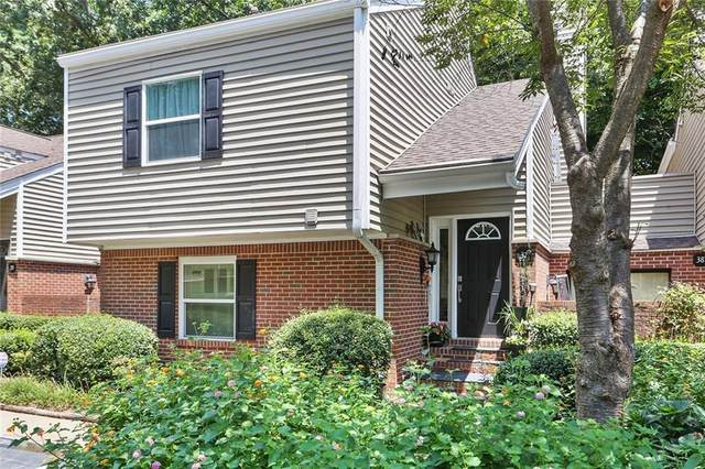 37 Dunwoody Springs Drive, Atlanta, GA 30328 (MLS #6699887) :: Compass Georgia LLC