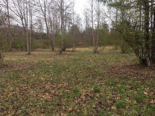 121 Sharp Mountain Creek, Ball Ground, GA 30107 (MLS #6699892) :: Path & Post Real Estate