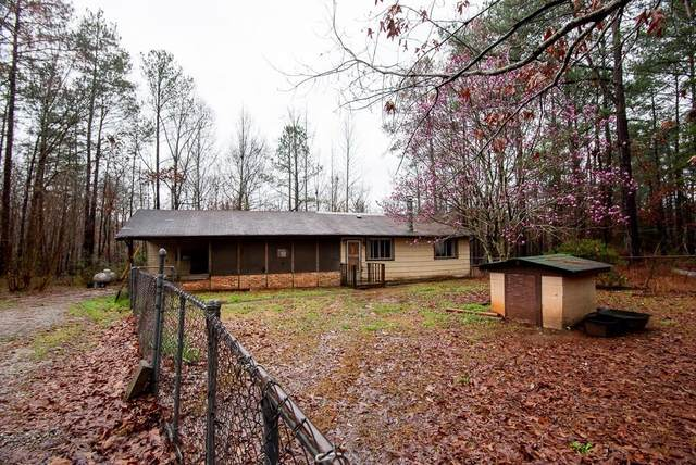 365 Roseberry Road, Covington, GA 30016 (MLS #6699902) :: Kennesaw Life Real Estate