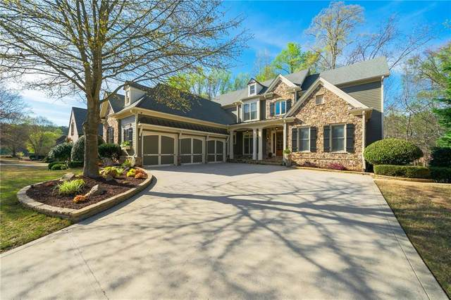 2427 Wistful Way, Marietta, GA 30066 (MLS #6699906) :: Path & Post Real Estate