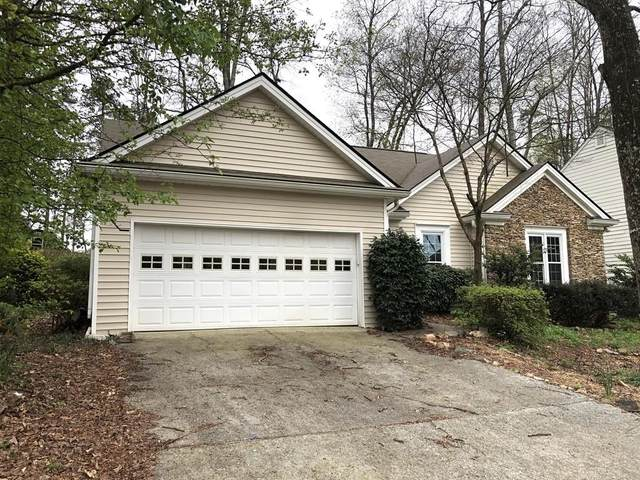 4809 Morning Chase NW, Acworth, GA 30102 (MLS #6699919) :: Kennesaw Life Real Estate