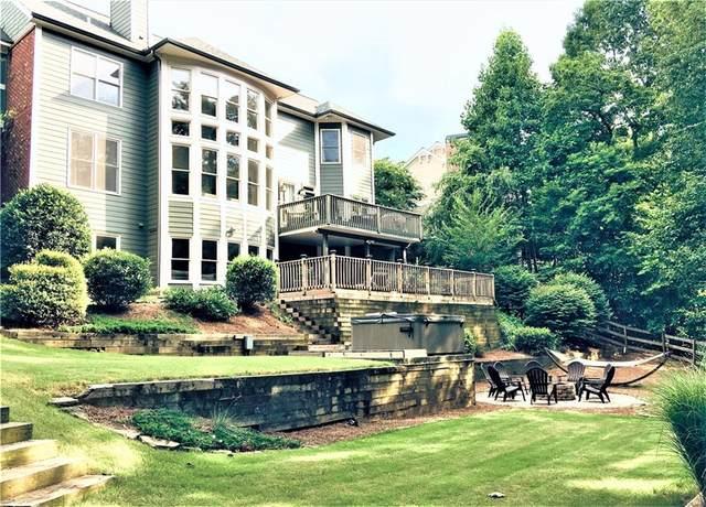 102 Stargaze Ridge, Canton, GA 30114 (MLS #6699961) :: MyKB Partners, A Real Estate Knowledge Base
