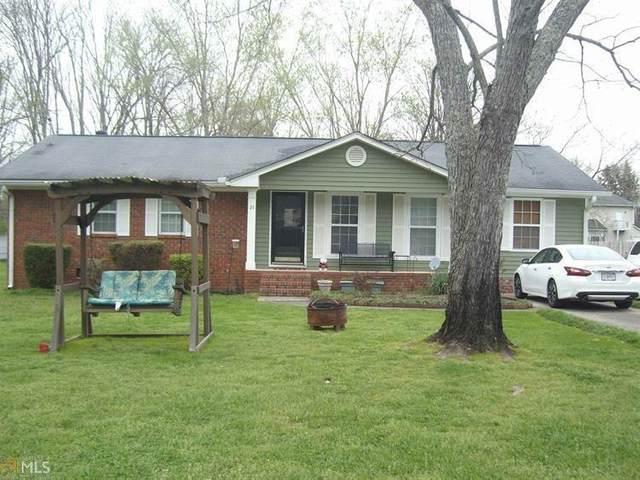 21 NE Fernwood Way, Rome, GA 30161 (MLS #6699991) :: North Atlanta Home Team