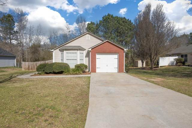 1434 Creek View Drive, Monroe, GA 30655 (MLS #6700042) :: Charlie Ballard Real Estate