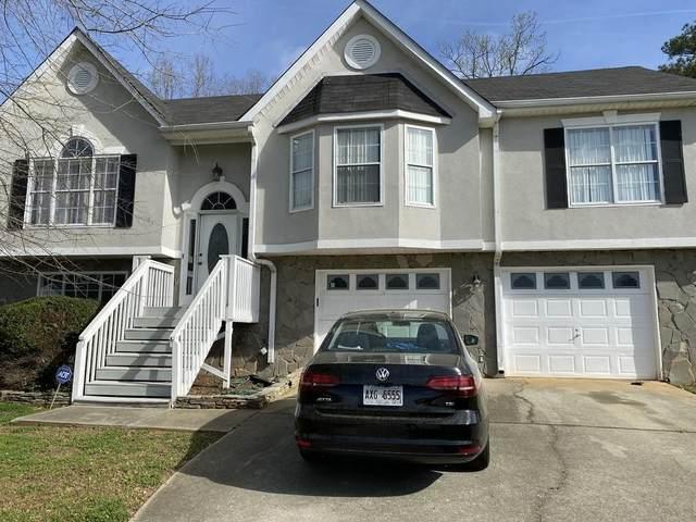 1110 Forest Glen, Jonesboro, GA 30238 (MLS #6700043) :: The Heyl Group at Keller Williams