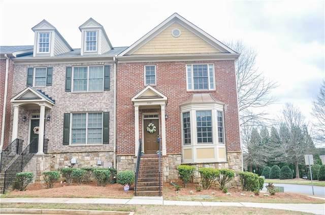 3987 Covey Flush Court SW, Smyrna, GA 30082 (MLS #6700051) :: North Atlanta Home Team