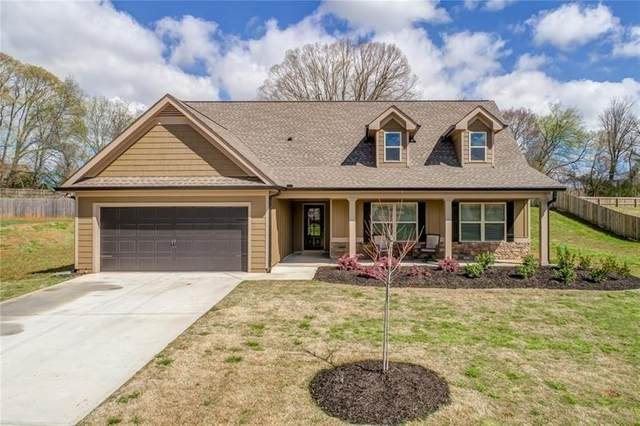 1142 Warbler Drive, Jefferson, GA 30549 (MLS #6700052) :: Scott Fine Homes
