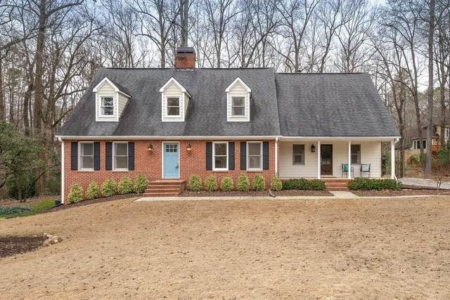 1150 Lullwater Circle, Mcdonough, GA 30253 (MLS #6700057) :: MyKB Partners, A Real Estate Knowledge Base