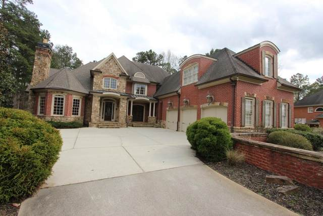 6201 Arnall Court NW, Acworth, GA 30101 (MLS #6700078) :: North Atlanta Home Team