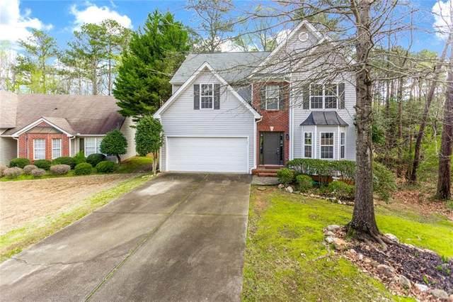 4845 Markim Forest Lane, Sugar Hill, GA 30518 (MLS #6700081) :: MyKB Partners, A Real Estate Knowledge Base
