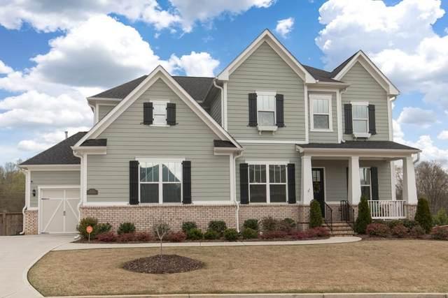 3768 Whithorn Way, Kennesaw, GA 30152 (MLS #6700114) :: Path & Post Real Estate