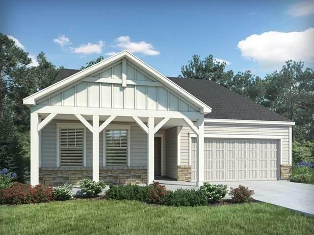 607 Valdosta Drive, Canton, GA 30114 (MLS #6700137) :: MyKB Partners, A Real Estate Knowledge Base