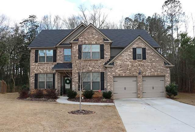 116 Birchwood Court, Loganville, GA 30052 (MLS #6700151) :: North Atlanta Home Team
