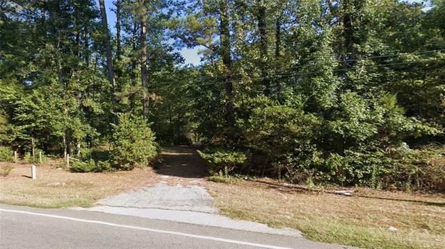8335 Campbellton Fairburn Road, Fairburn, GA 30213 (MLS #6700163) :: North Atlanta Home Team