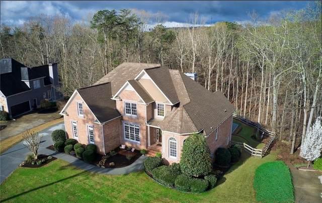 226 Crescent Moon Way, Canton, GA 30114 (MLS #6700180) :: MyKB Partners, A Real Estate Knowledge Base