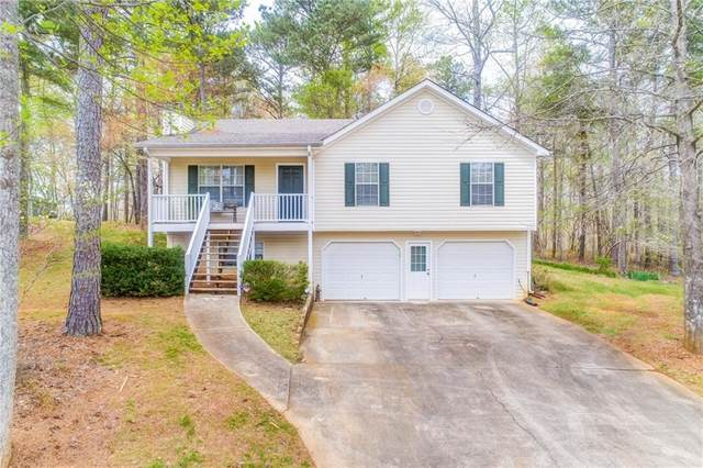 448 Deer Run, Jasper, GA 30143 (MLS #6700182) :: Good Living Real Estate