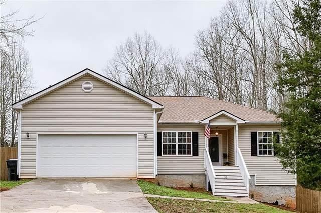 35 Haywood Court, Covington, GA 30016 (MLS #6700202) :: Kennesaw Life Real Estate