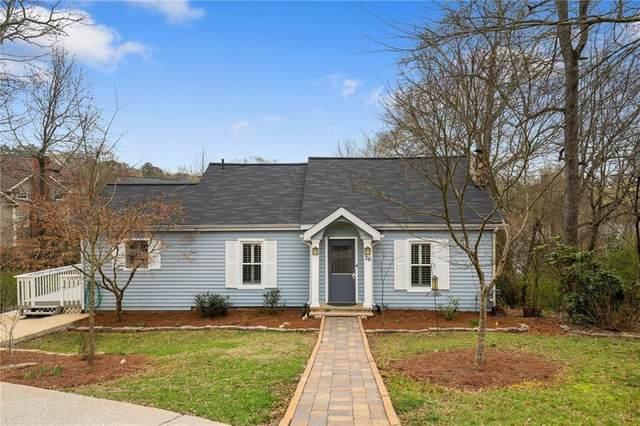 26 Pine Street, Roswell, GA 30075 (MLS #6700217) :: North Atlanta Home Team