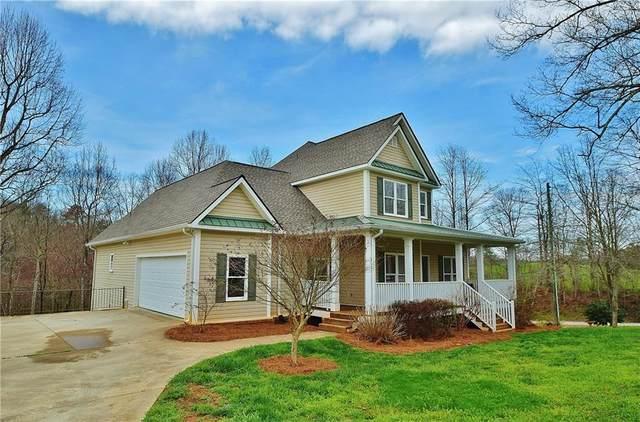 118 Thundering Waters Drive, Cornelia, GA 30531 (MLS #6700222) :: Lakeshore Real Estate Inc.