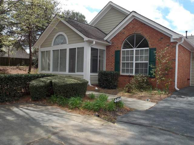 4464 Orchard Trace, Roswell, GA 30076 (MLS #6700241) :: Kennesaw Life Real Estate