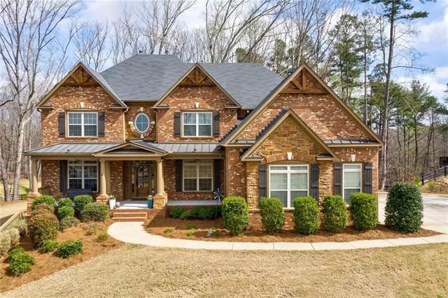 1796 Heritage Pass, Milton, GA 30004 (MLS #6700247) :: North Atlanta Home Team