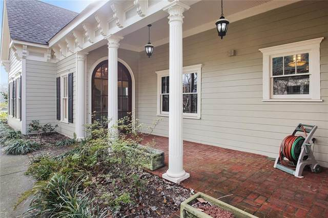 401 Atlanta Street SE, Marietta, GA 30060 (MLS #6700254) :: KELLY+CO