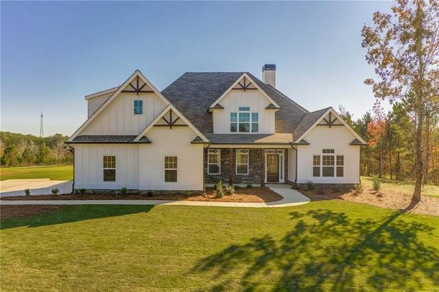 180 Sawyer Lane, Jasper, GA 30143 (MLS #6700266) :: Path & Post Real Estate