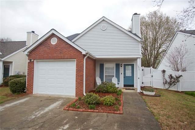 2875 Barnwood Crossing, Duluth, GA 30097 (MLS #6700286) :: North Atlanta Home Team