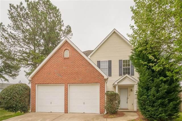 4504 Lexford Court NW, Acworth, GA 30102 (MLS #6700296) :: Kennesaw Life Real Estate