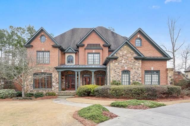 6229 Arnall Court NW, Acworth, GA 30101 (MLS #6700328) :: North Atlanta Home Team