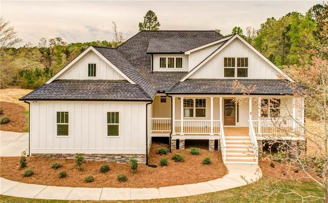 296 Chadwick Place, Jasper, GA 30143 (MLS #6700343) :: Path & Post Real Estate
