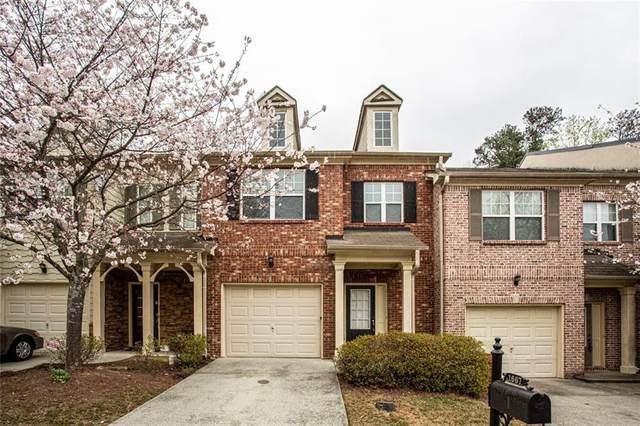 1667 Southgate Mill Drive NW, Duluth, GA 30096 (MLS #6700360) :: North Atlanta Home Team
