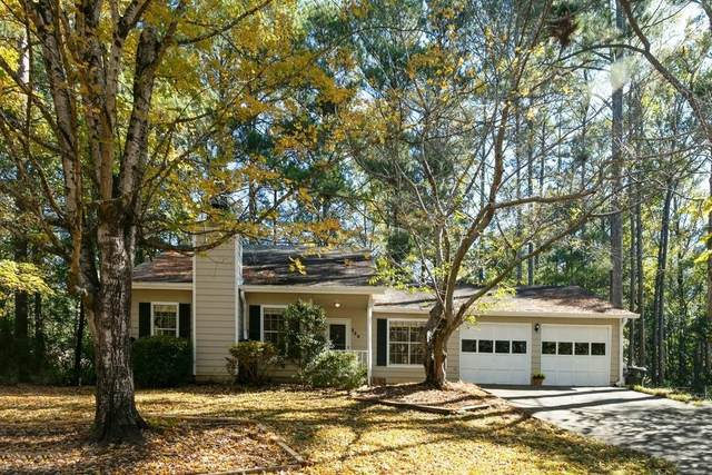 350 Tyson Circle, Roswell, GA 30076 (MLS #6700380) :: The Cowan Connection Team