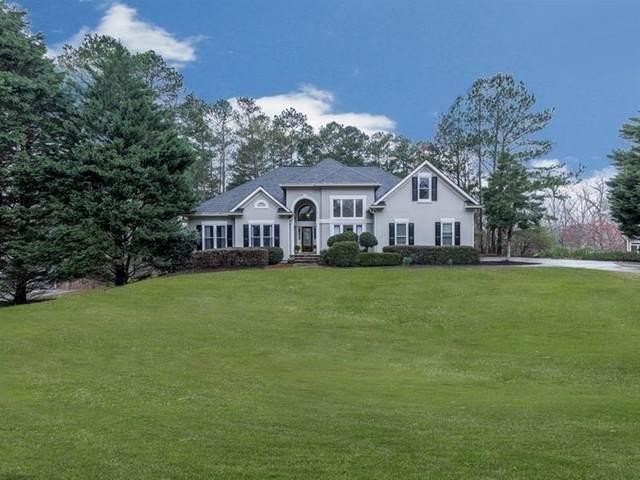692 Transart Parkway, Canton, GA 30114 (MLS #6700389) :: Kennesaw Life Real Estate