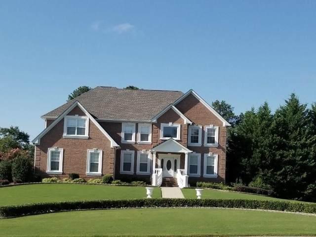 2515 Richards Walk, Loganville, GA 30052 (MLS #6700421) :: MyKB Partners, A Real Estate Knowledge Base