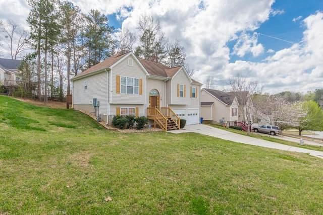 6295 Hampstead Lane, Douglasville, GA 30134 (MLS #6700438) :: North Atlanta Home Team