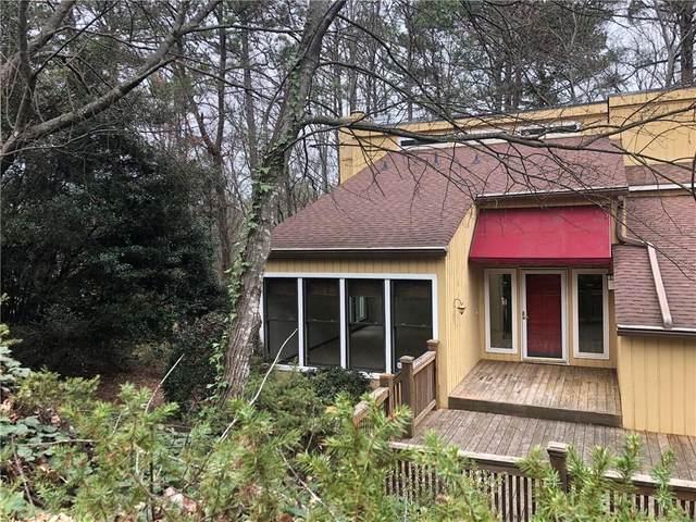 8885 N Mount Drive, Johns Creek, GA 30022 (MLS #6700453) :: The Butler/Swayne Team