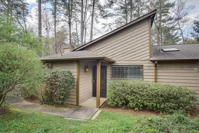 852 Bonnie Glen Drive SE, Marietta, GA 30067 (MLS #6700460) :: Rich Spaulding