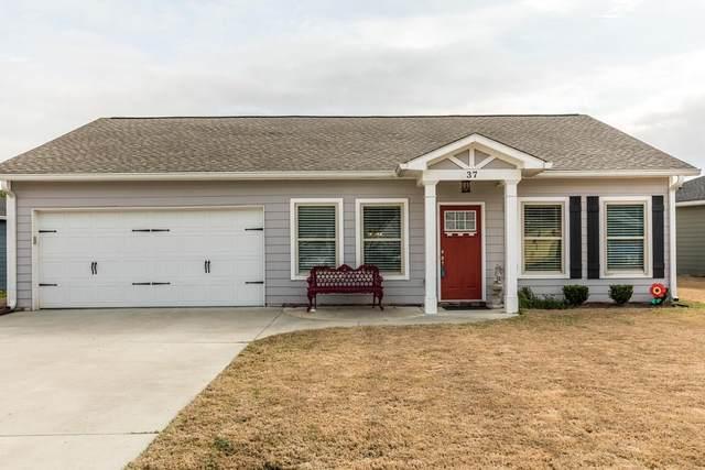 37 Willowrun Drive SW, Rome, GA 30165 (MLS #6700461) :: MyKB Partners, A Real Estate Knowledge Base