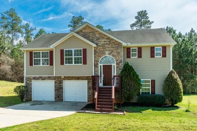 75 Shadowbrook Drive, Covington, GA 30016 (MLS #6700465) :: The Heyl Group at Keller Williams