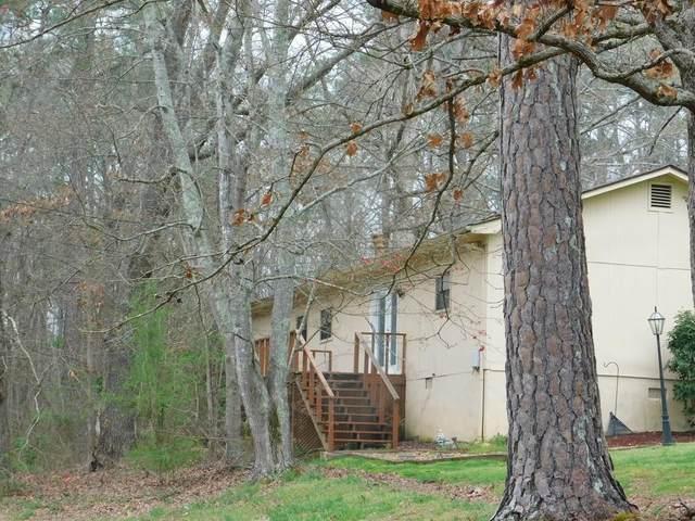 41 B Rip Road B, Cartersville, GA 30120 (MLS #6700486) :: Kennesaw Life Real Estate