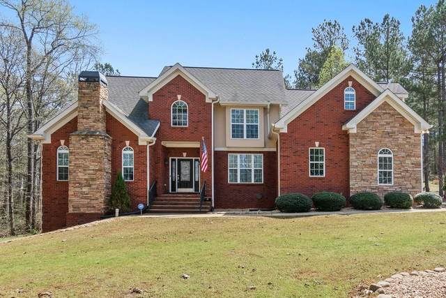303 River Forest Drive, Forsyth, GA 31029 (MLS #6700494) :: Thomas Ramon Realty